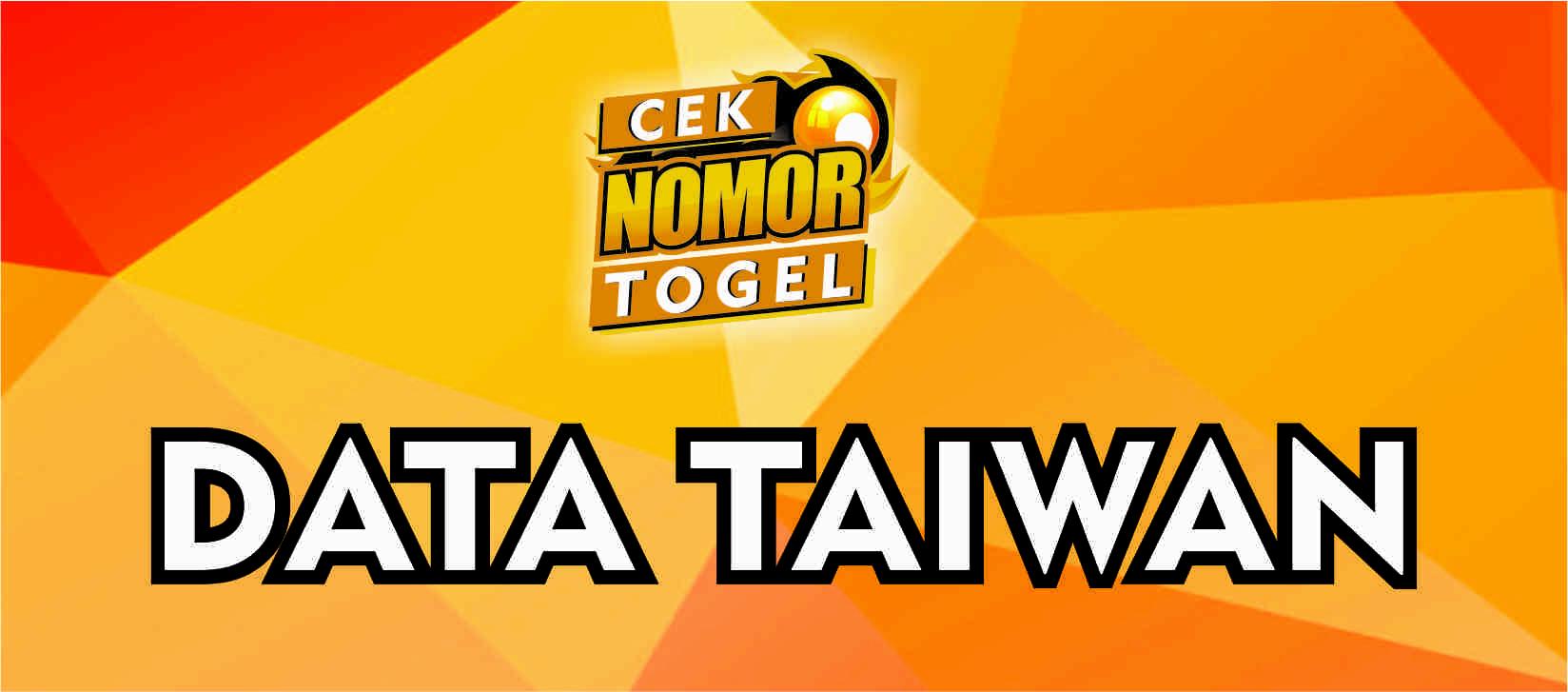 Pengeluaran Taiwan Data Angka Keluaran Taiwan
